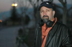 photo 2017 03 05 22 48 18 - اسحاق انور مناجاتی مدرن با شعری از عطار منتشر کرد