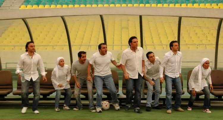 برد ایران با «پیش تا پایان» گروه آریان