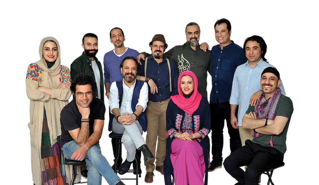 فرزاد مرادی جزئیات جدیدترین کنسرت ۲۸ تیر این گروه با آلبوم جدیدشان را تشریح کرد