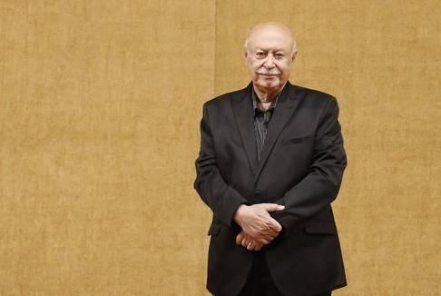 فرهاد فخرالدینی از روند فعالیت ارکستر سازهای ملی گفت