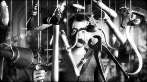 «فردین خلعتبری» موسیقی انیمیشن «سیم ششم» را میسازد