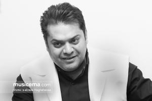 غلامرضا صنعتگر: من غلام رضا هستم