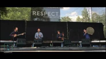 ghorbani 480 370x207 - آواز «علیرضا قربانی» و گروهش با استقبال مخاطبان چک همراه شد