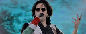 جشن امضای تازهترین آلبوم خواننده پاپ-راک برگزار شد