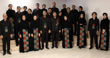 گروه کر تنال در پنجاه و هفتمین دوره ی مسابقات آواز و گروه های کر ایتالیا شرکت می کند