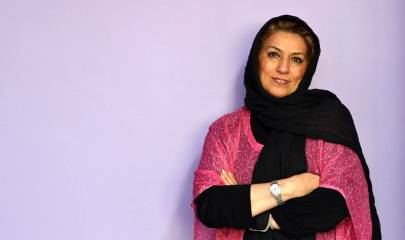سهیلا پورگرامی