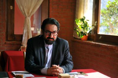 معاون هنری وزیر فرهنگ و ارشاد اسلامی طی پیامی روز خبرنگار را تبریک گفت