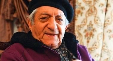 عزتالله انتظامی دار فانی را وداع گفت | موسیقی ایرانیان