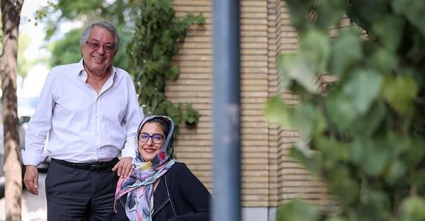 گفتگو با هوشنگ و صبا کامکار: