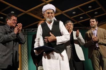 مراد علی سالار احمدی