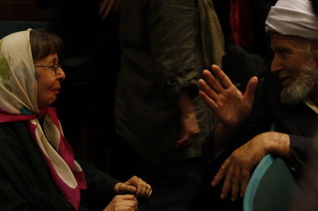 در گفتگو با فرزند حاج مراد علی سالار احمدی