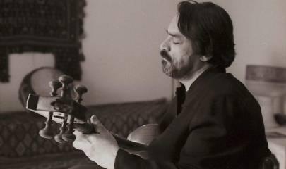 ارکستر سمفونیک تهران نینوای حسین علیزاده را اجرا می کند