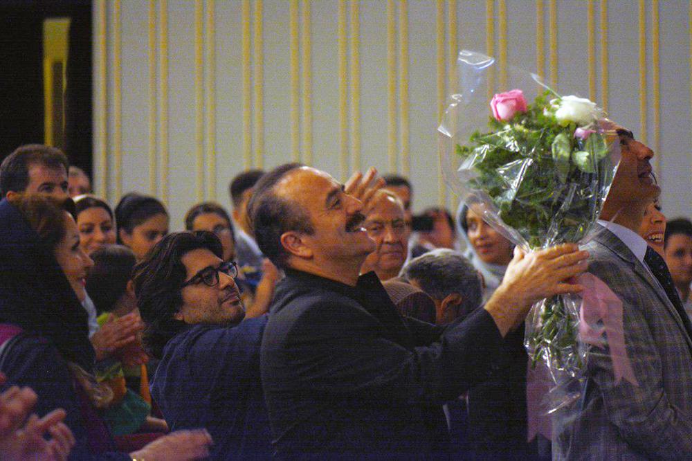 کنسرت مشترک سالار زمانیان و «شهریار ایمانف» در تالار وحدت روی صحنه رفت | شهریار ایمانف: تلاشمان در این کنسرت این بود که پُلی باشیم میان فرهنگ غنی ایران و آذربایجان
