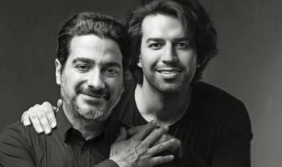 آلبوم موسیقی «ایران من»