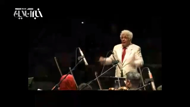 اثر حماسی آهنگساز مشهور ارمنی در سوگ عاشورا | موسیقی ایرانیان