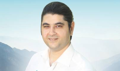 آلبوم رهایی اثری از سعید فلاحپور قادیکلائی