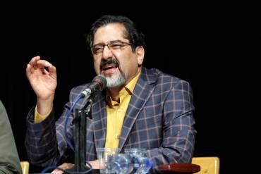 حسامالدین سراج