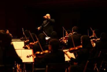 سمفونیک «رسانه هنر» در تالار وحدت کنسرت می دهد 370x247 - ارکستر سمفونیک «رسانه هنر» در تالار وحدت کنسرت می دهد