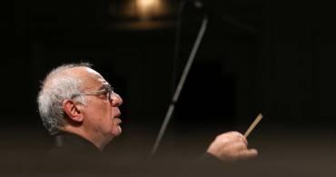 نادر مرتضیپور رهبر مهمان ارکستر ملی شد