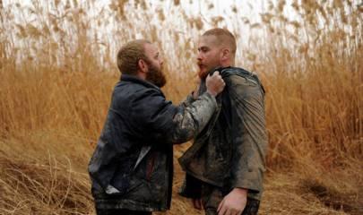 موسیقی فیلم سینمایی «روسی» را کارن همایونفر میسازد