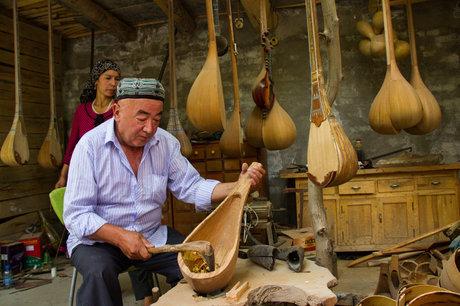 گفتگو با علیرضا باقری: سازندگان نمیتوانند با هم به گفتوگو بنشینند