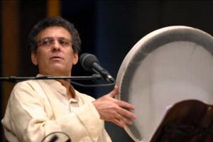 خواننده و نوازندهی برجسته از شکلگیری «چاووش» و تاثیر آن در موسیقی اصیل گفت