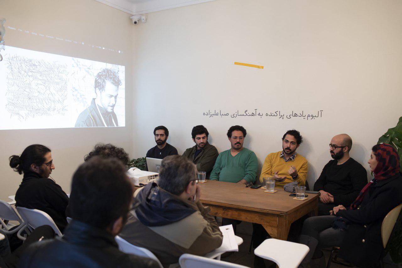 با اعلام تاریخ کنسرت تهران
