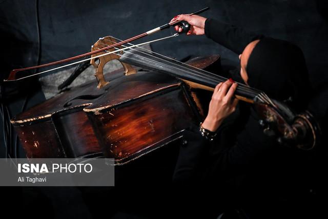 آغاز به کار اولین «ارکستر ملی معلولان» از روز جمعه