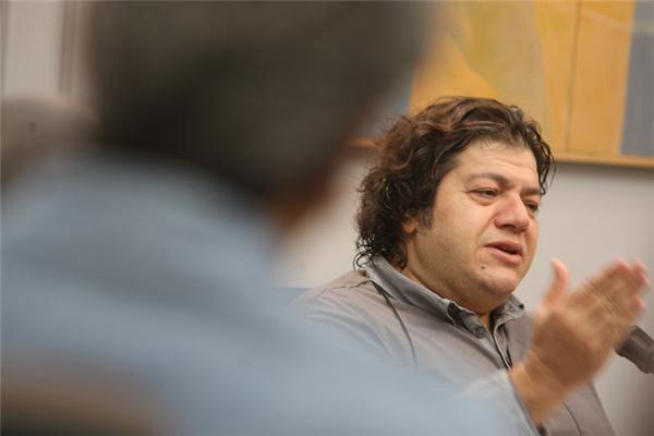 تسلیت معاون هنری برای درگذشت احمدرضا دالوند