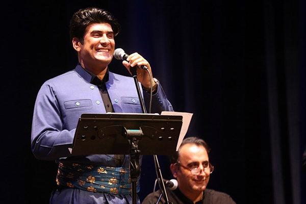 حسین صفامنش در سالن میلاد نمایشگاه تهران به صحنه می رود