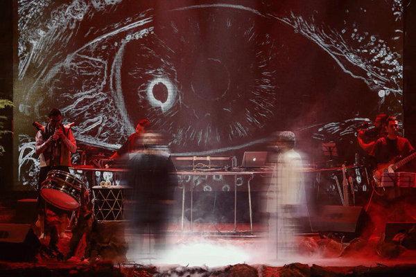 دومین آلبوم گروه «کاکوبند» پس از ۲ سال راهی بازار می شود