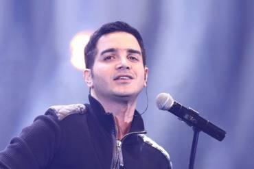 کنسرت محسن یگانه در تهران