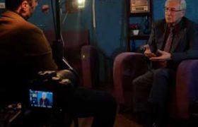گفت و گوی تصویری برای بررسی خاطرات شصت ساله استاد میلاد کیایی