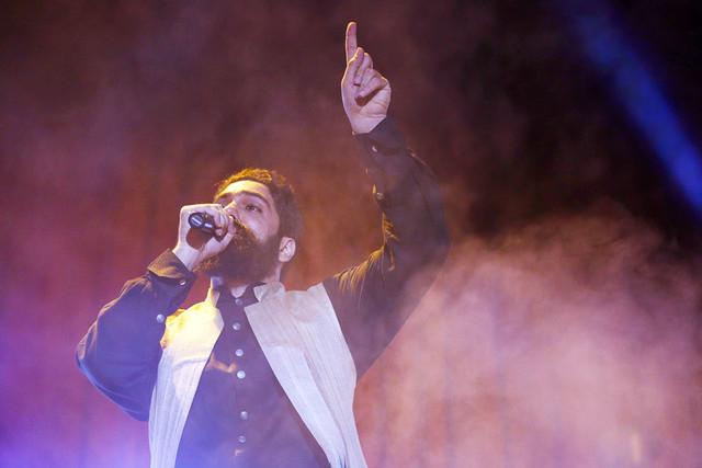 امیدی که علی زند وکیلی به دانشجویان موسیقی میدهد