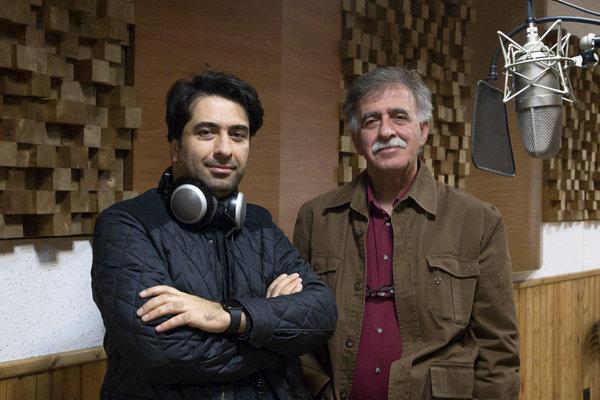انتشار تیتراژ پایانی سریال «لحظه گرگ و میش» | محمد معتمدی یک قطعه قدیمی را بازخوانی کرد