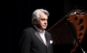 حضور خواننده اپرای اتریشی در جشنواره موسیقی فجر