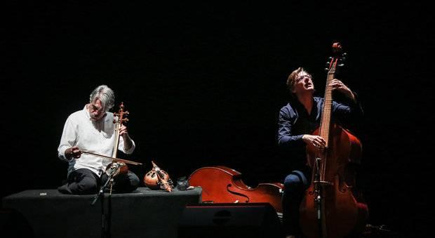 تازه ترین آلبوم موسیقی کیهان کلهر منتشر میشود