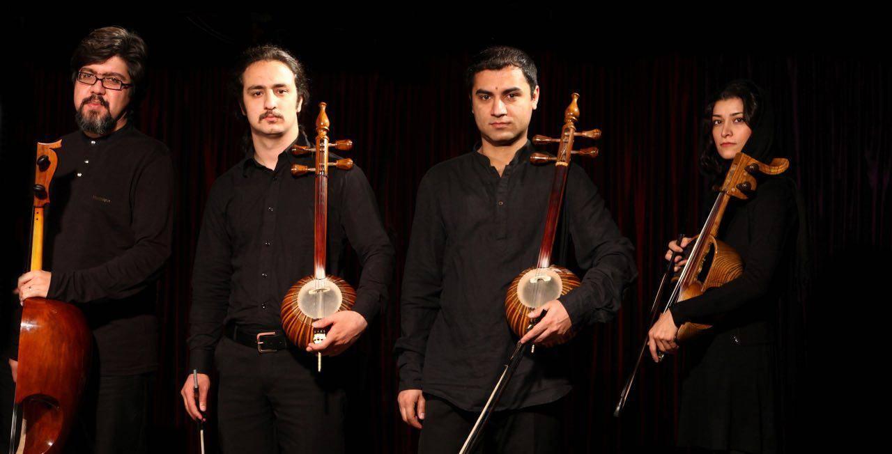 احسان ذبیحیفر موسیقی ایرانی و کلاسیک را روی صحنه میبرد