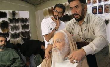 نقش حضرت موسیع باید چه ویژگیهایی داشته باشد؟ 370x225 - بازیگر نقش حضرت موسی(ع) باید چه ویژگیهایی داشته باشد؟