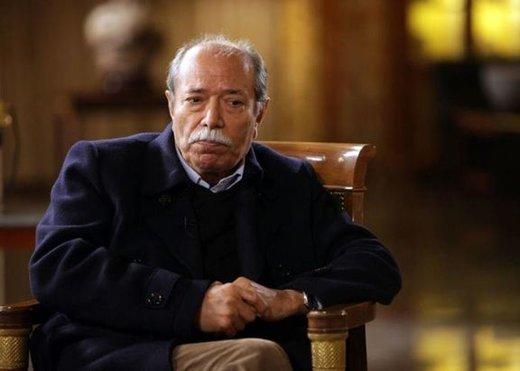 علی نصیریان به شایعات پایان داد: قصد کنارهگیری از بازیگری را ندارم