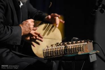 ردیف میرزا عبدالله برای سنتور تجدیدچاپ شد 370x247 - آلبوم موسیقی «چنگ حزین» به زودی منتشر می شود