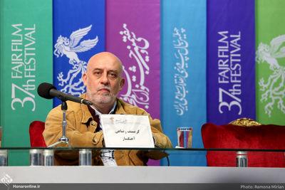 روزهای شلوغ کریستف رضاعی در جشنواره فیلم فجر | از «ناگهان درخت» تا «سونامی»