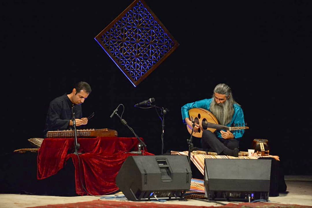 «طرز مستور» با نوازندگی علی بهرامیفرد و هادی آذرپیرا اجرا میشود