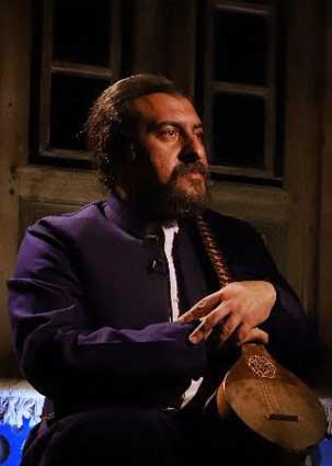 تنبور از اصالت تا نوآوری در گفتگوی تصویری موسیقی ایرانیان با فرید الهامی