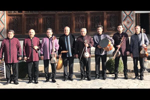 نفس تازهای از موسیقی آذربایجان در «تالار وحدت» دمیده شد
