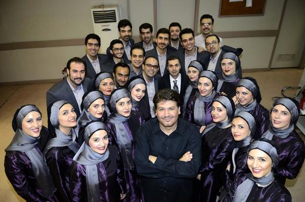 گفتگو با حمید عسکری رابری: شعر و ادبیات ایران حداقل دویست سال از موسیقی کرال جلوتر است