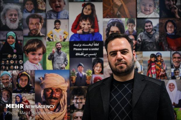 «لکربلا حنینا» در جنوب لبنان شنیدنی شد/قدردانی از خواننده انقلابی