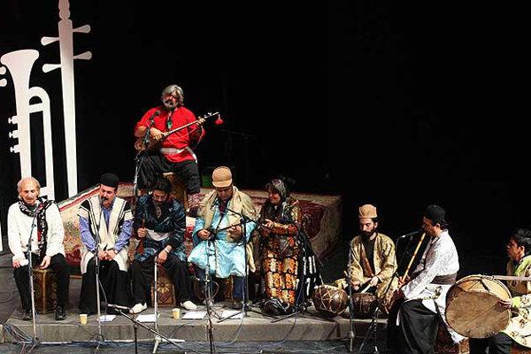 پیمان بزرگ نیا: «سازینه» برای سیلزدگان کنسرت برگزار میکند