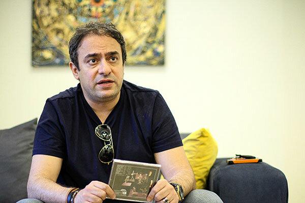 رامین بهنا از تولید یک آلبوم موسیقی با خوانندگان خاص خبر داد