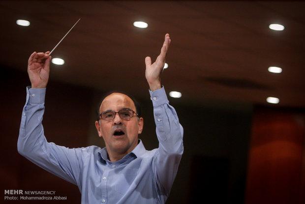 جزئیات تازهترین کنسرت ارکستر سمفونیک تشریح شد